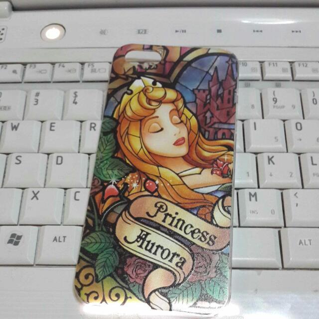iPhone 5/5S Case Aurora