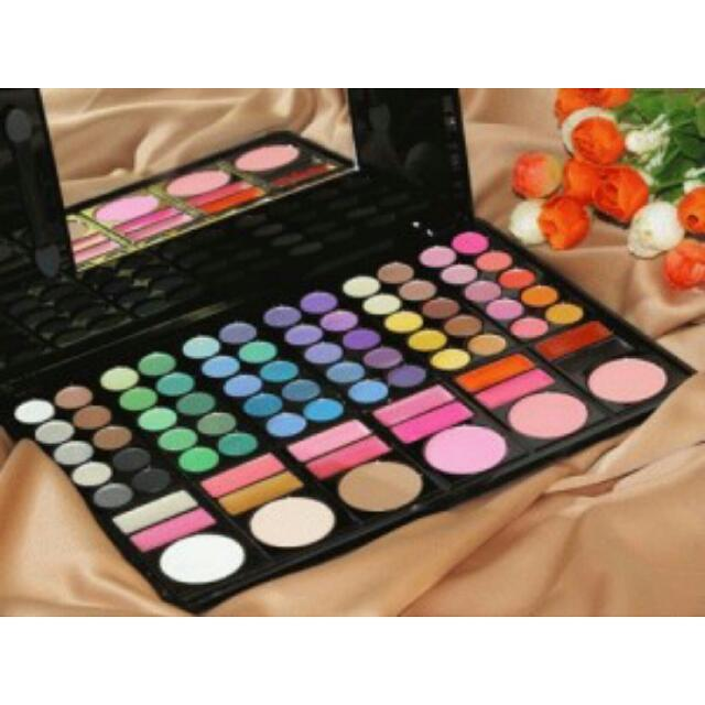 Mac Pallete 78 colours