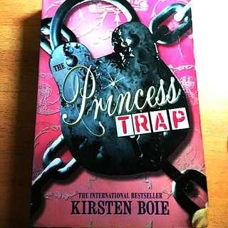 👑Princess Trap By Kirsten Boie