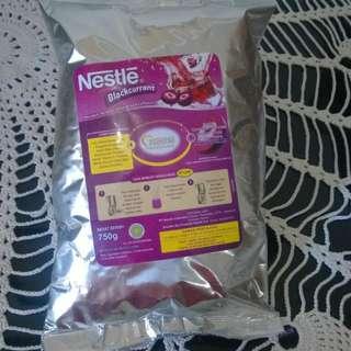 Nestle Blackcurrant 750gr