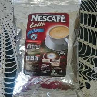 Nescafe Latte 500gram