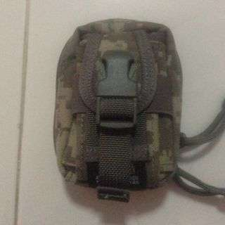 Maxpedition Anemone Pouch.