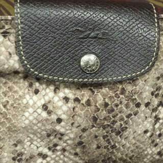 Orginal Longchamp Sling