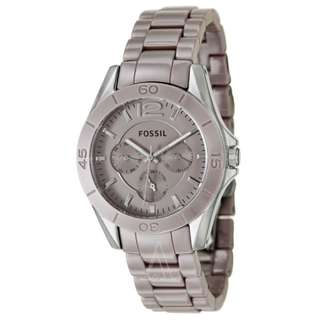 FOSSIL CE1065 WOMEN'S RILEY WATCH