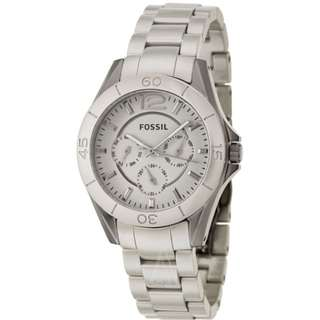 FOSSIL CE1064 WOMEN'S RILEY WATCH