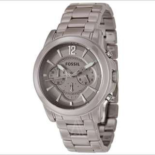 FOSSIL CE5018 WOMEN'S GRANT WATCH
