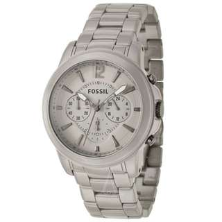 FOSSIL CE5017 MEN'S GRANT WATCH