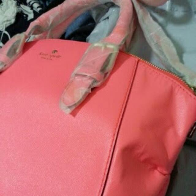 3782c977f6 Brand New And Unused] Kate Spade Charlotte Street Small Sloan In ...