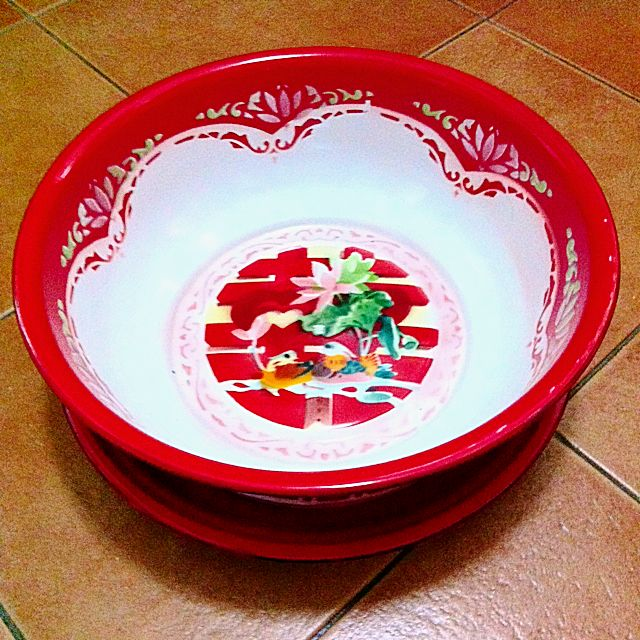Chinese Traditional Wedding Paraphernalia