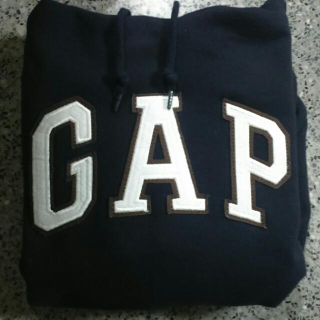 Gap 帽T 男版xs 女生也可穿