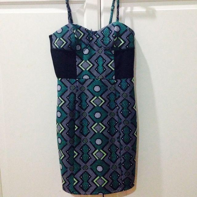 H&M Bodycon Dress