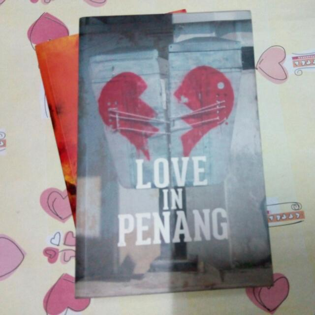 Love In Penang (Fixi)
