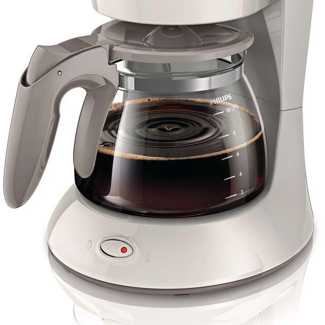 Philips Simply Good Coffee Machine Electronics On Carousell