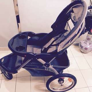 Baby Trend🍼嬰兒推車