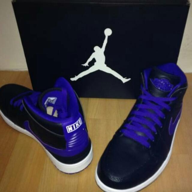 Air Jordan 1 Retro86