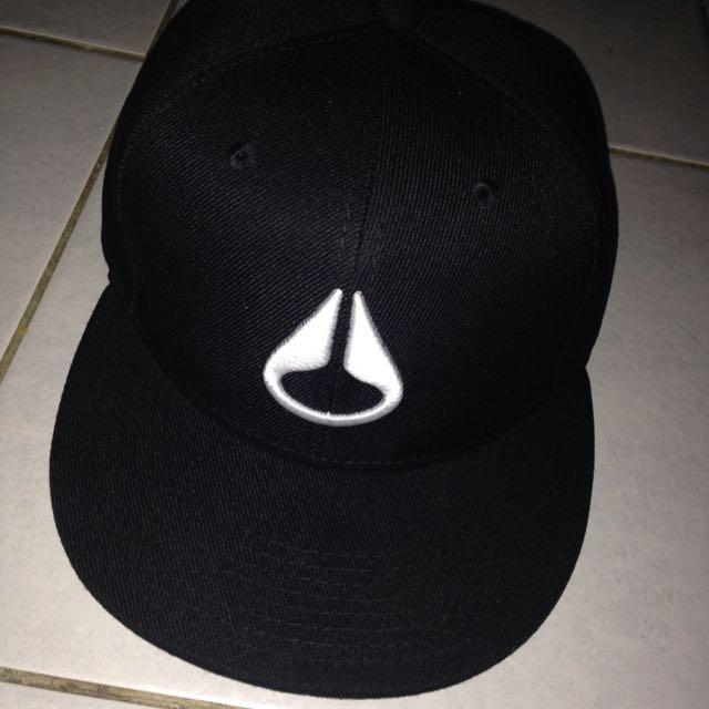 Brand new Nixon Cap (Inspired)