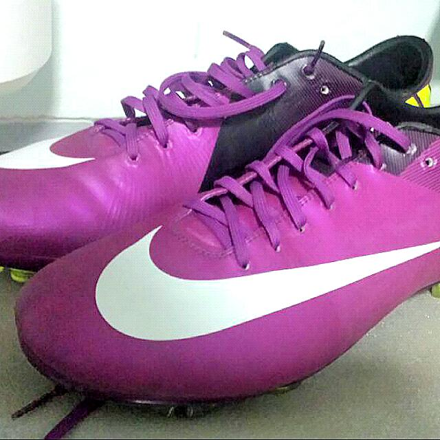 newest ae1c6 bb4e7 Nike mercurial superfly 3 First Grade, Sports on Carousell