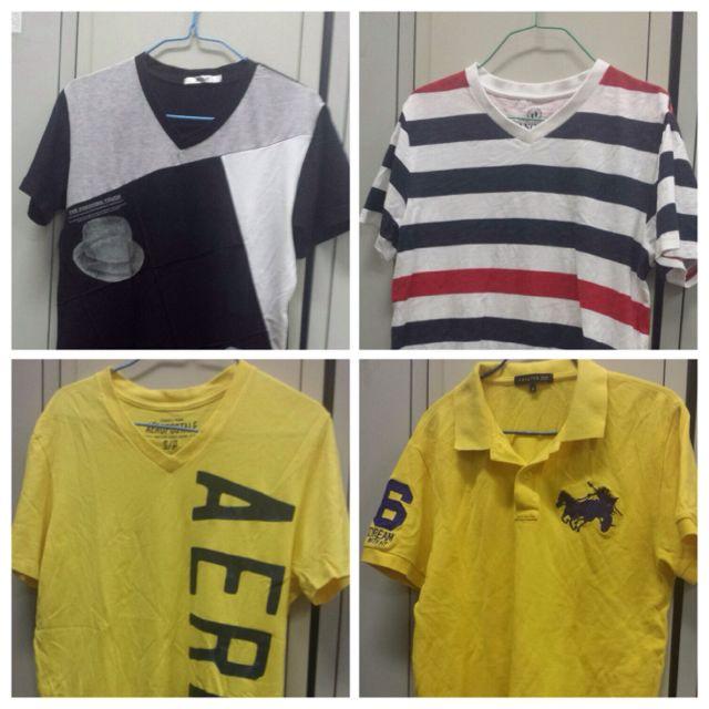 0d398ab4 Aeropostale Hangten Tshirt/polo Shirts Stock Clearance Part1, Men's ...