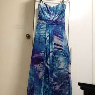 Long Forever new Dress