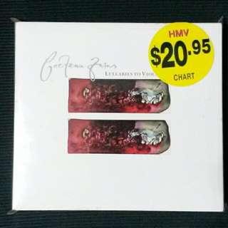 Cocteau Twins - Lullabies to Violaine, Vol 2 (CD Box Set)