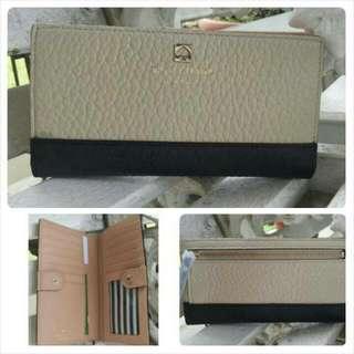 SALE $110 BNWT Kate Spade Wallet