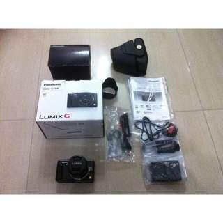 Panasonic Lumix DMC-GF6K