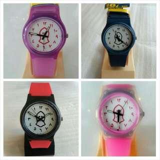 Anti Clockwise Watches