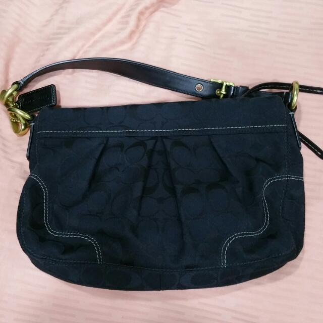 Brand New Coach Shoulder Bag