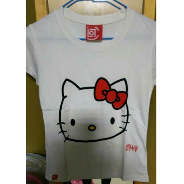 Kitty短T