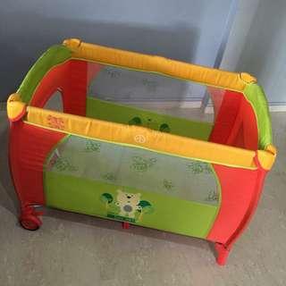 Playpen For Baby