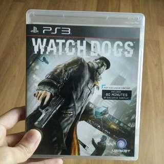 Watchdog & GTA V