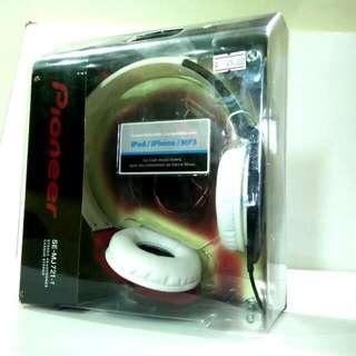 Pioneer Original Headphone