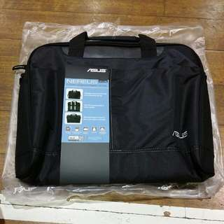 BN ASUS Black Laptop Carry Bag 16inch