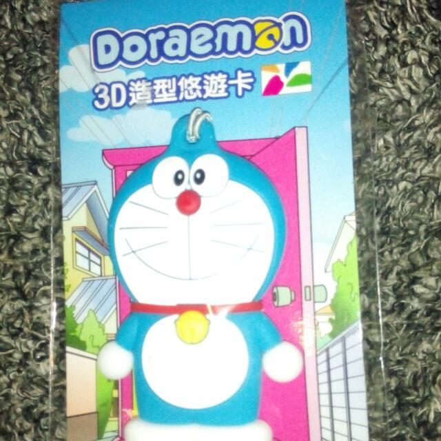 3D版限量悠遊卡