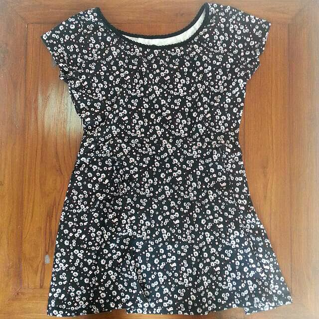 Cotton On Floral Dress (PENDING)