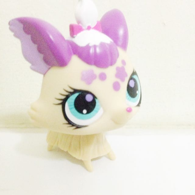 Lps Yorkie Not Bobble Head Toys Games On Carousell