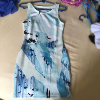 Graphical Dress