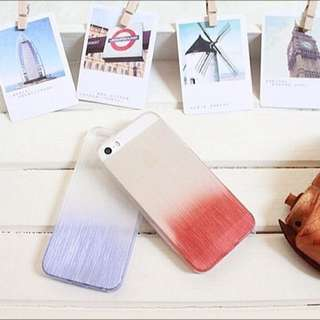 Jelly Ombre Case