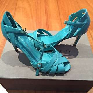 Charles & Keith Open Toe Sandals