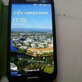 Galaxy S4 - Used
