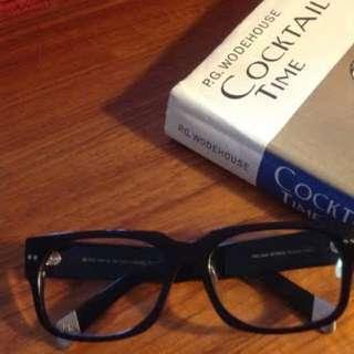 William Morris Classic Gentlemen Spectacles
