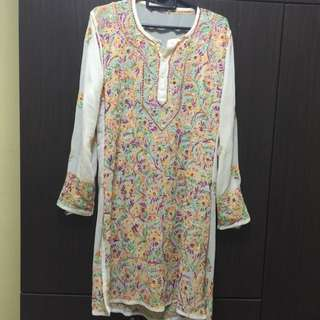 Ladies Top/dress/baju/kurti