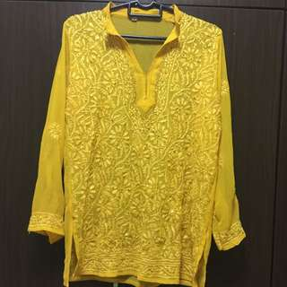 Ladies Top/Indian Kurti/baju