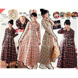 Viona Maxi Dress
