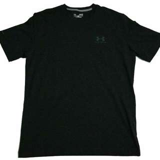 Under Armour Shirts (Charged Cotton, Dry Fit)
