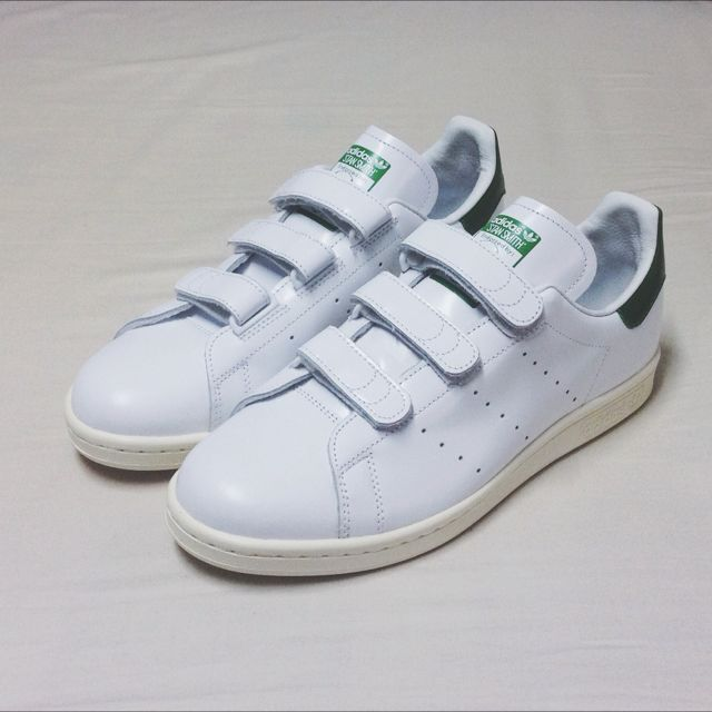 the best attitude 23f81 10341 Adidas Originals x Nigo Stan Smith CF