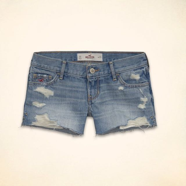 (含運)全新 Hollister 短褲💕