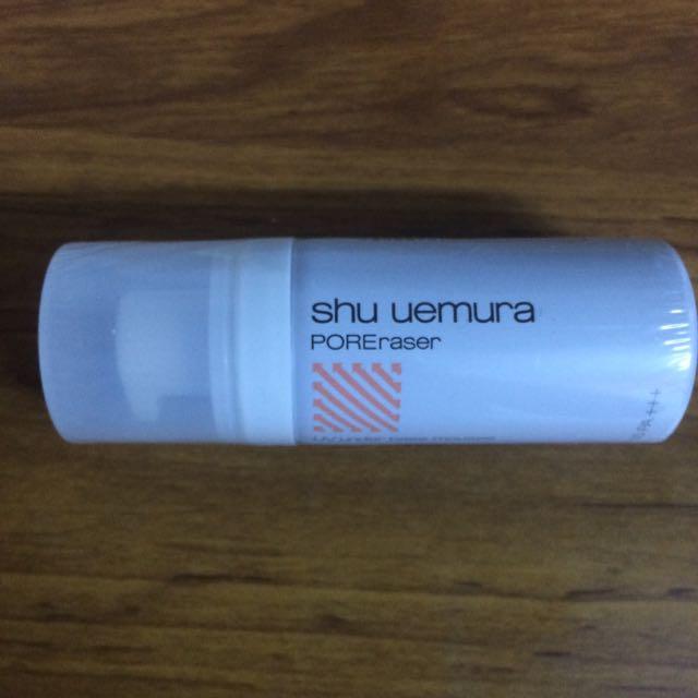 Pending: Sephora Ion Exclusive Shu Uemura POREraser