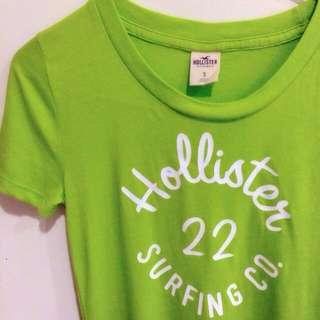 (全新)Hollister女s號