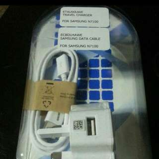 Samsung Charger Brand New